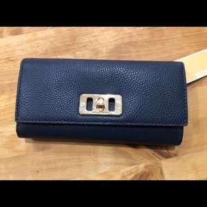 BRAND NEW Michael Kors Leather Wallet